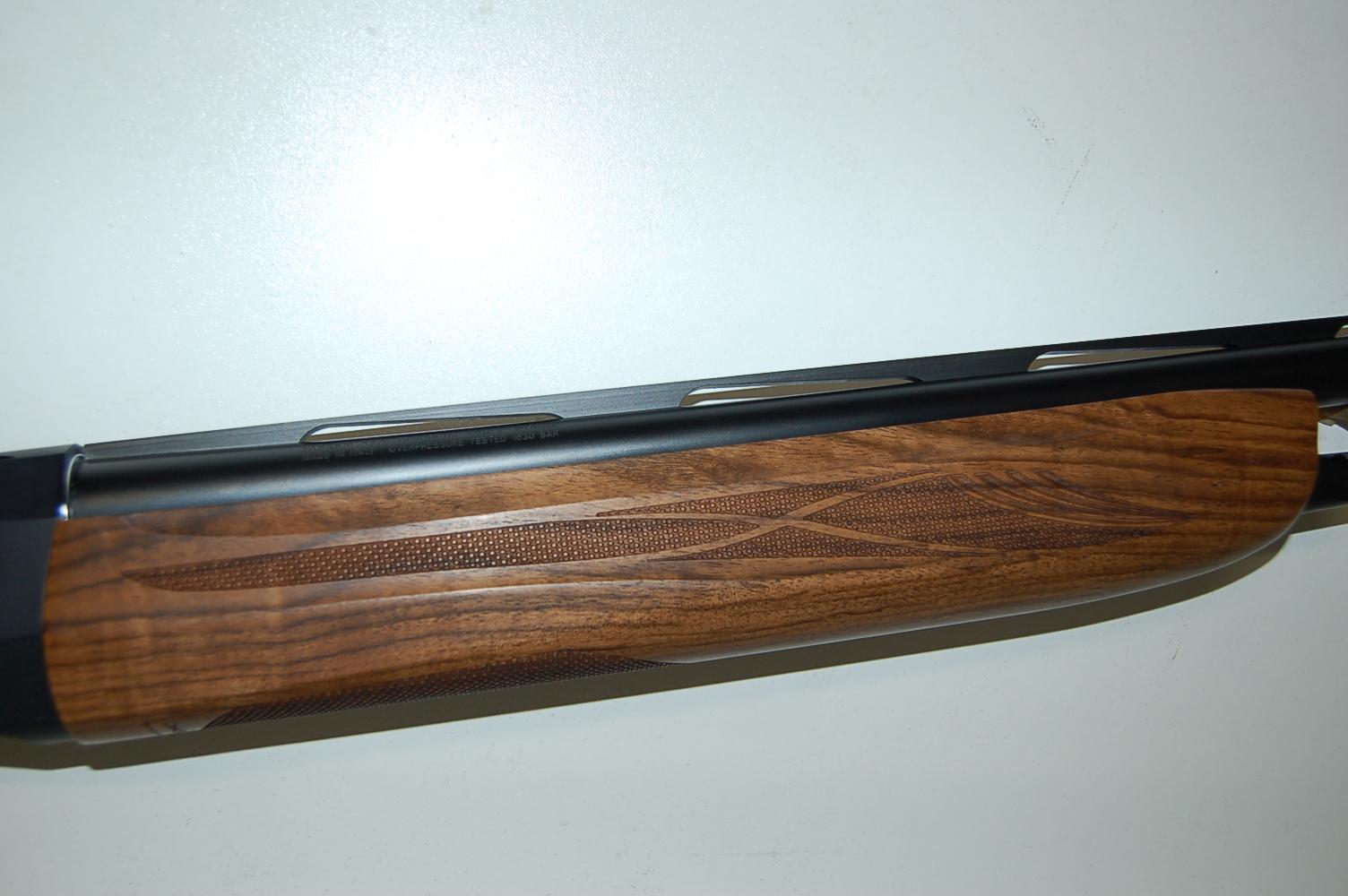 fusils fabarm parcours de chasse