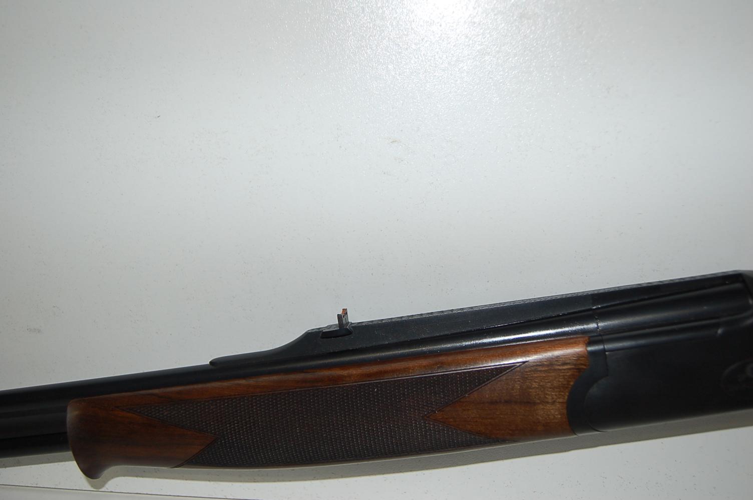 fusil optima slug